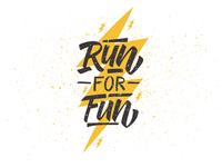 Run For Fun!