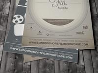 London Short Film Showcase