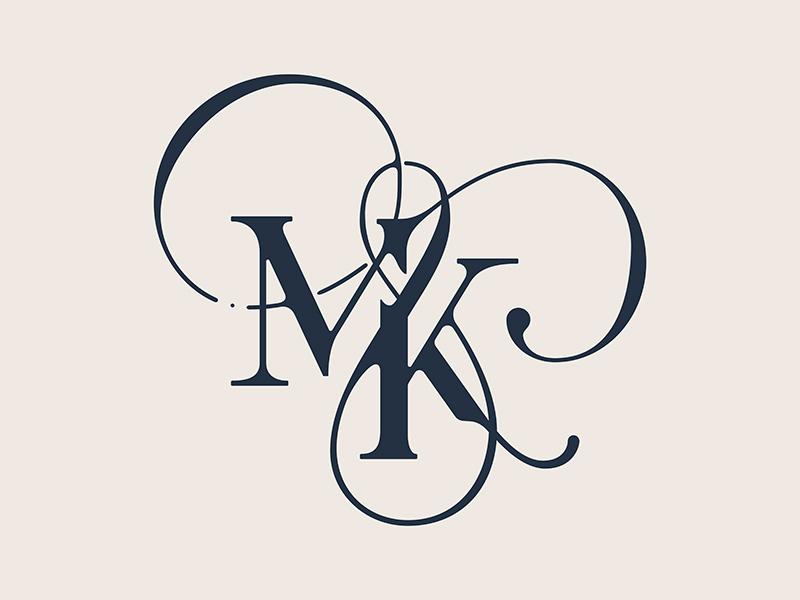 M&K by Gerardo Flores | Dribbb...