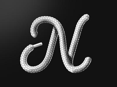 36 days of type - N