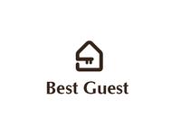 BestGuest Logo For practice