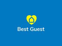 BestGuest Logo