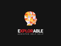 Explorable Logo