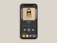 Music play app