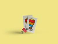 Balloon - Whoosh logo
