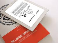 Laravel Survival Guide Release Week