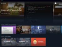 Dev/Design Video Subscription Service (Netflix)
