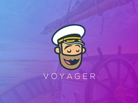 Voyager Character