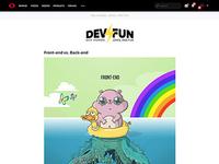 DevDojo Dev Fun