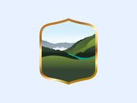 Vector Landscape element