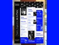 Programa | Teatro Argentino