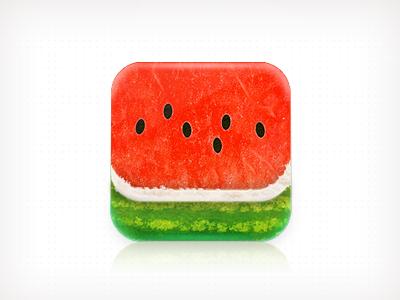 Iconwatermelon