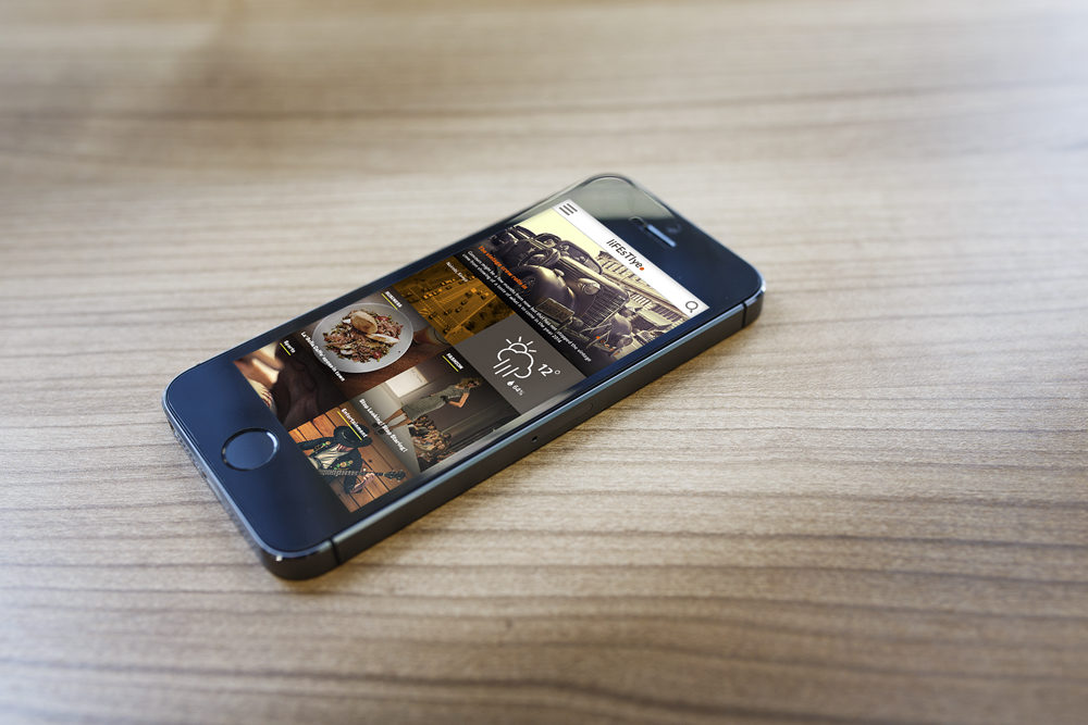 Dribbble Iphone Table Fw Png By Nelson