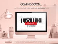 Project L.O.U.D promo artwork