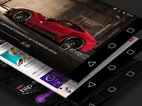 App PSDs