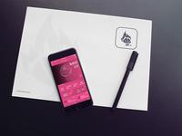 Ballhead App Concept