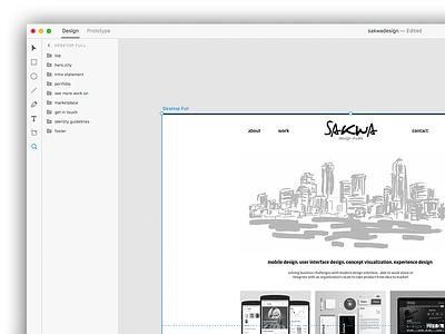 adobe xd experiment web design web website ui design adobe xd xd adobe