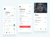 Triodos Bank App Concept II