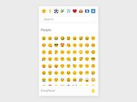 EmojiPanel