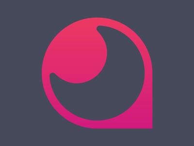 New GAMENIGHT Logo 🌙🕹 moon night gamenight logo