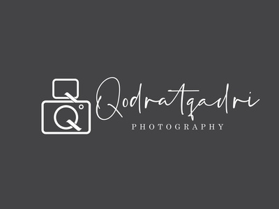 Personal Photography Logo