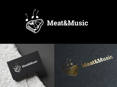 Meat and Music