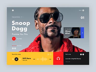 Snoop drib shot min