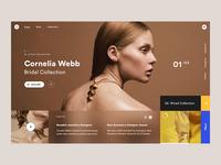 Cornelia Webb Swedish Jewellery Designer - redesign concept