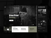 Urban/Street Clothing 2k19