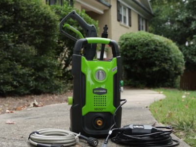 TOP 8 Best Pressure Washers Reviews - Which Power Washer to Buy