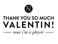 Thank you so much valentin!