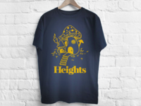 Heights Shirt