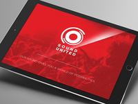 Sound United App