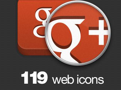 Web Media Buttons buttons social social buttons social icons facebook google plus twitter behance dribbble ui ux social media