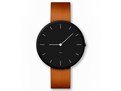 Simple Watch + PSD simple design product watch