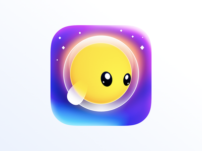Mystic Land App Icon for iOS design character app store game mobile