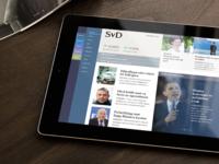 SvD - daily newspaper