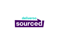 Deliveroo Sourced