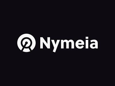Nymeia ffxiv final fantasy xiv gaming logomark logotype design system logo