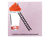Customer Satisfaction Guaranteed!