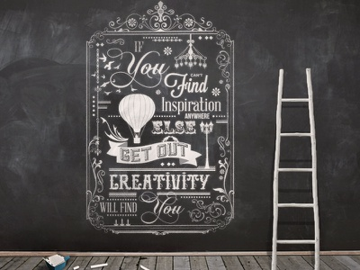 Typography Chalkboard Print 2 print blackboard white black vector chalkboard vector illustration chalkboard typography chalkboard illustration chalk chalkboard typography