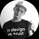 Aleksey Chepalyga | UI/UX&Graphic Designer