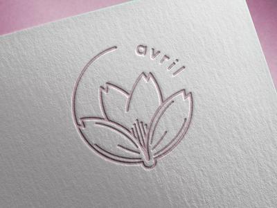 Avril logo reworking