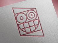Happy Socks logo reworking