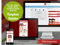 XmasTime - Holiday Business Email Template