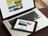 Snoopy Industries Scratch - Premium Wordpress Blog Theme