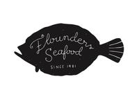 Flounders Logo