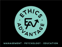 Ethics Advantage Logo