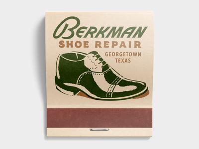 Berkman Shoe Repair