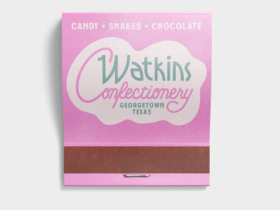 Watkins Confectionery
